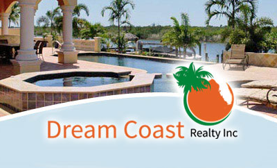 Dream Coast Realty Inc. in Cape Coral